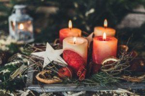 Церковный календарь на 23, 24 и 25 декабря 2018: День Мины отмечается 23 декабря