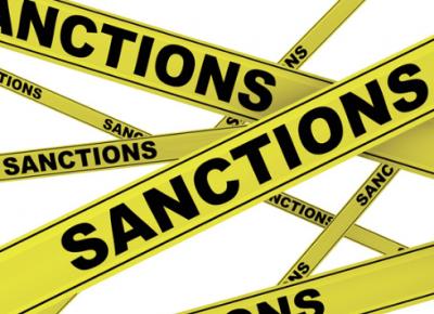 США ввели санкции против российских граждан и компаний
