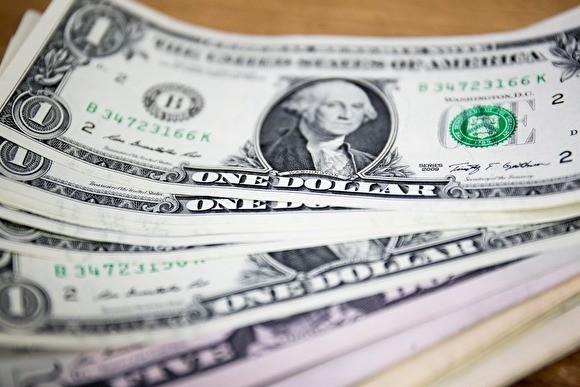 За год международные инвесторы вывели из фондов РФ 1 млрд долларов