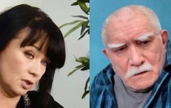 Элина Мазур о состоянии Армена Джигарханяна: как здоровье сегодня 24.12.2018