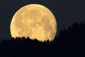 Лунный календарь сегодня. Луна 25 декабря 2018 — растущая или убывающая луна, какая фаза сегодня