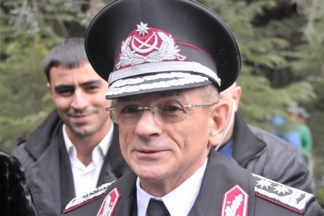 В Азербайджане раскрыта «глубоко законспирированная шпионская сеть» во главе с полковником СГБ