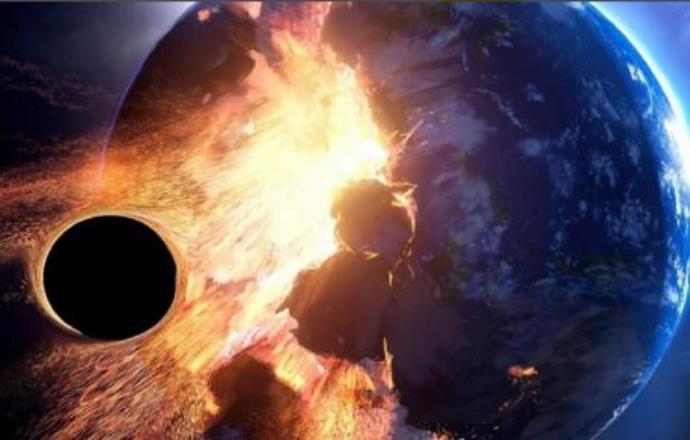 Уфологи: Нибиру атакует Землю на Новый год