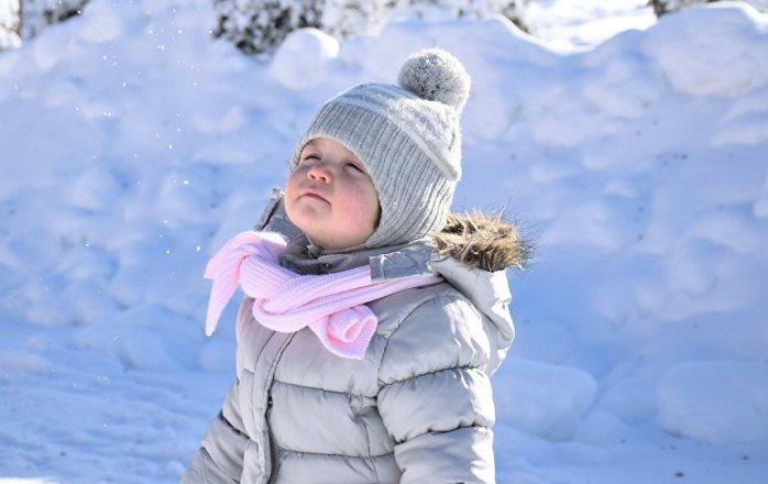 В новогоднюю ночь в Казахстане ожидается мороз до 38 градусов