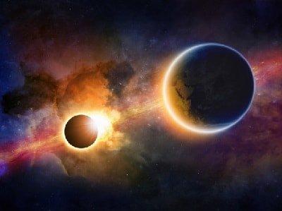 Несколько дней до Апокалипсиса: землян пугают планетой Нибиру
