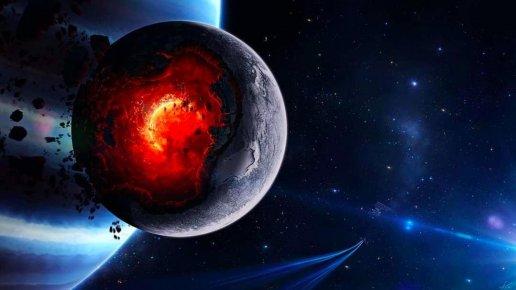 Уфологи: Нибиру окутает Землю холодом 8 марта