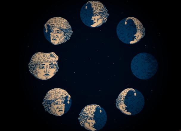Лунный календарь на март 2019: когда полнолуние, новолуние, фазы луны, благоприятные дни, растущая луна
