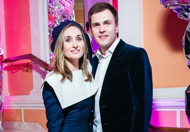 Анастасия Винокур и Григорий Матвеевичев решили развестись