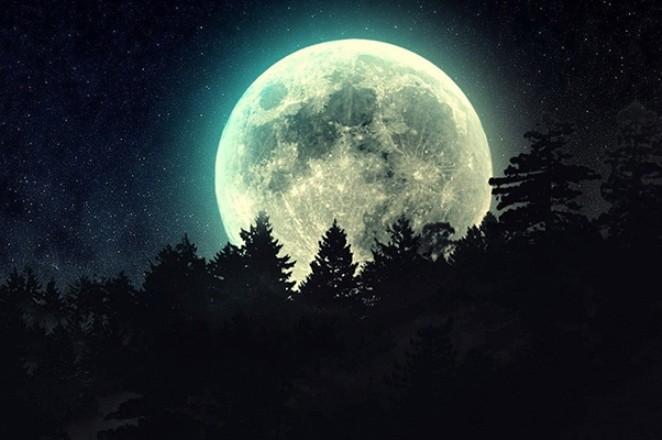 Лунный календарь сегодня. Луна 14 апреля 2019: растущая или убывающая луна, какая фаза сегодня, влияние луны