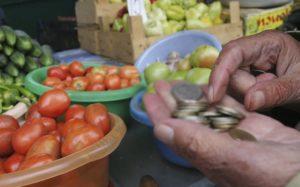 Россиян предупредили о росте цен на овощи