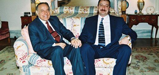 Азербайджан становится антирусским форпостом в Закавказье