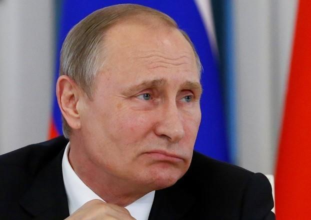 Путин объяснил, почему не поздравил Зеленского и не контактирует с ним