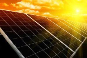 Разработан новый способ получения узорчатых металлов для солнечных батарей и электроники