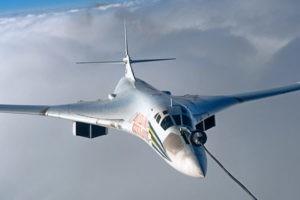 Россия разместила ракетоносцы в нескольких минутах полета от США