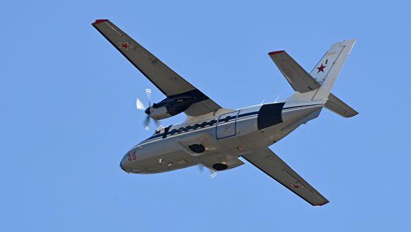 В аэропорту Хабаровска экстренно сел пассажирский самолёт