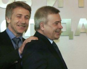 Алекперов и Михельсон на двоих за один день потеряли 684 млн долларов