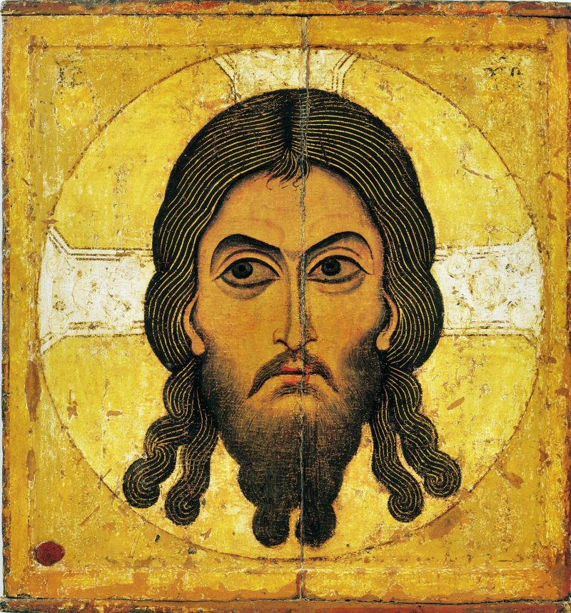 Перенесение Нерукотворного Образа Иисуса Христа