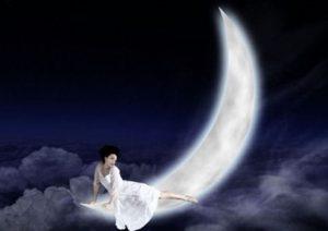 Лунный календарь: когда в сентябре 2019 года растущая Луна?