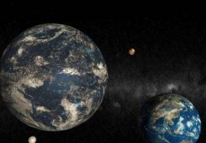 Нибиру существует: ученые сделали сенсационное открытие о планете Х