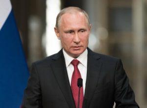 Путин проведет отдельные встречи с премьером Армении Пашиняном и президентом Ирана Роухани