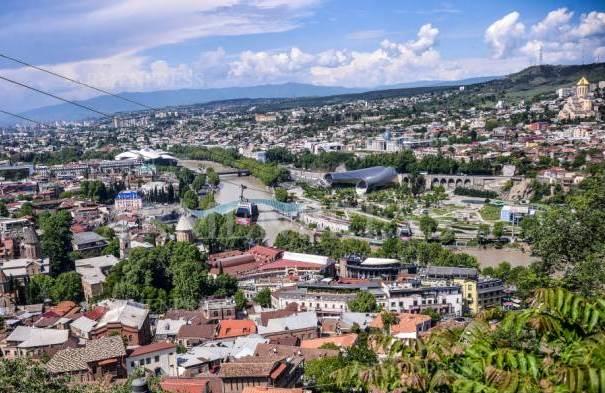 В Тбилиси считают, что увеличение турпотока из России пойдет на пользу экономике