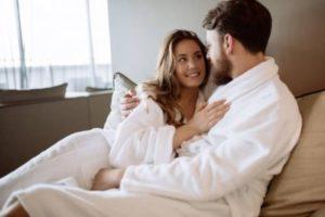 Отказ от секса может спровоцировать развитие «женских» болезней