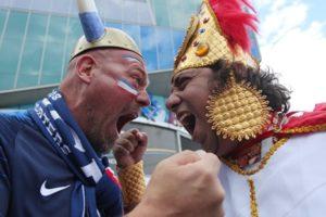 Минфин поддержал законопроект о продаже пива на стадионах