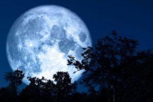 Лунный календарь на сентябрь 2019 года: фазы Луны, новолуние, полнолуние