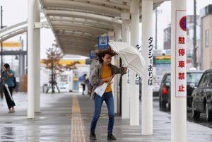 Девяти миллионам жителей Японии рекомендовали эвакуироваться из-за тайфуна