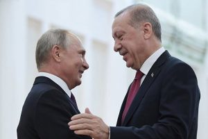Medya Günlüğü (Турция): брак по любви или по расчету?
