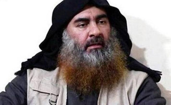 Лидер «Исламского государства» был убит военными США