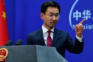 Китай потребовал от Турции прекратить агрессию и уйти из Сирии
