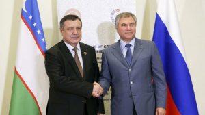 Узбекистан принял решение войти в ЕАЭС