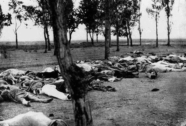 Резолюцию о признании Геноцида армян поддержали 133 члена Конгресса США