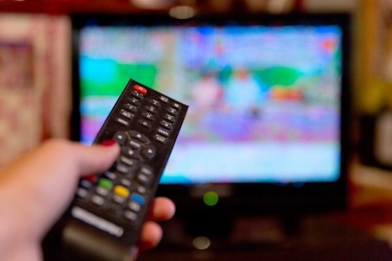 Телекритик: российское ТВ рассчитано на безграмотных людей