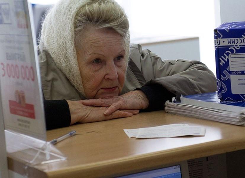 Денег на восстановление индексации пенсионерам у ПФР нет, мы кормим Африку