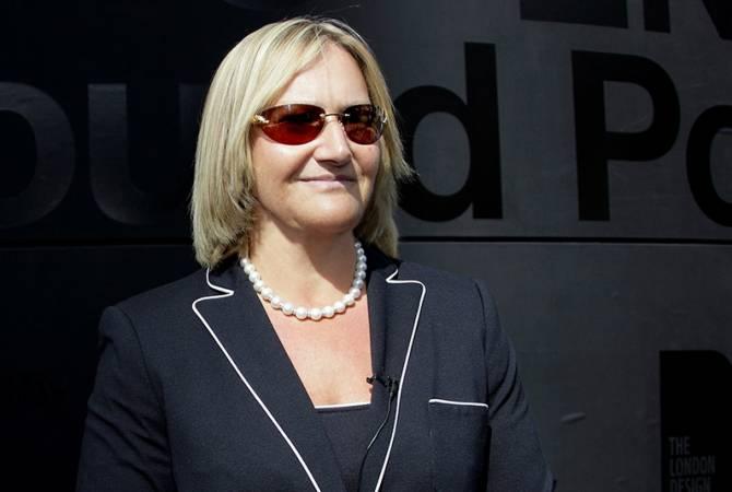 Батурина вновь возглавила список богатейших женщин России по версии Forbes