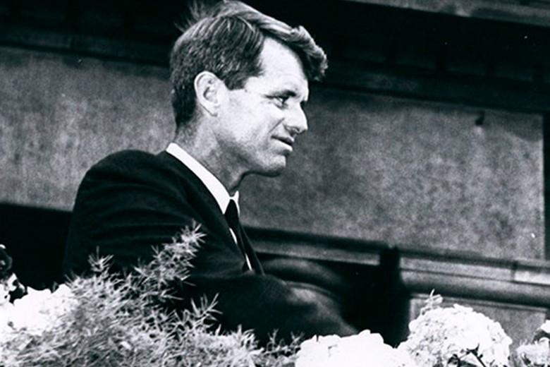 Сын Роберта Кеннеди раскрыл имя настоящего убийцы отца