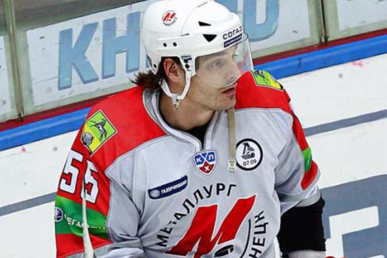 """""""Там адище!"""": Канадский хоккеист Сопел рассказал о жизни в России"""