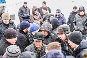 Кабмин России установил допустимую долю приема на работу мигрантов в 2020 году