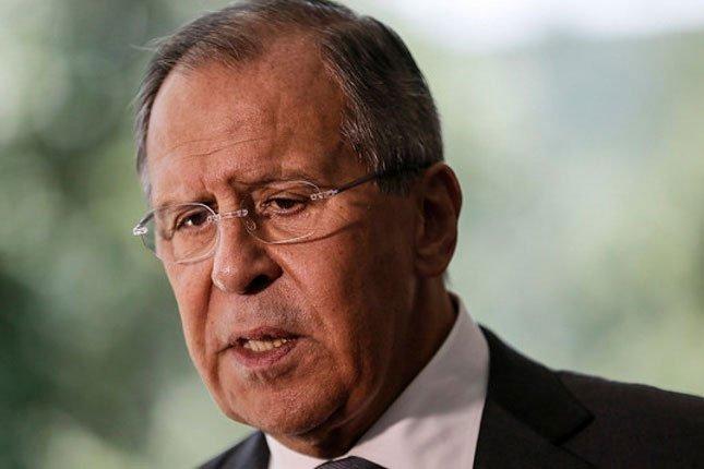 Лавров: Путин не видит себя на Ближнем Востоке «укротителем гадюшника»