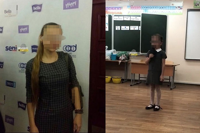 «Родители деньги не сдавали — за столом сидеть не будешь»: 8-летнюю девочку затравила мама ее одноклассника