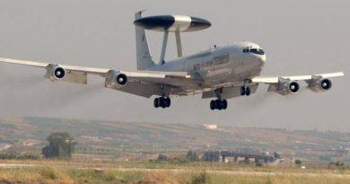 НАТО заменит самолеты AWACS машинами с искусственным интеллектом