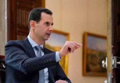 Асад рассказал о возможных последствиях турецкой операции в Сирии