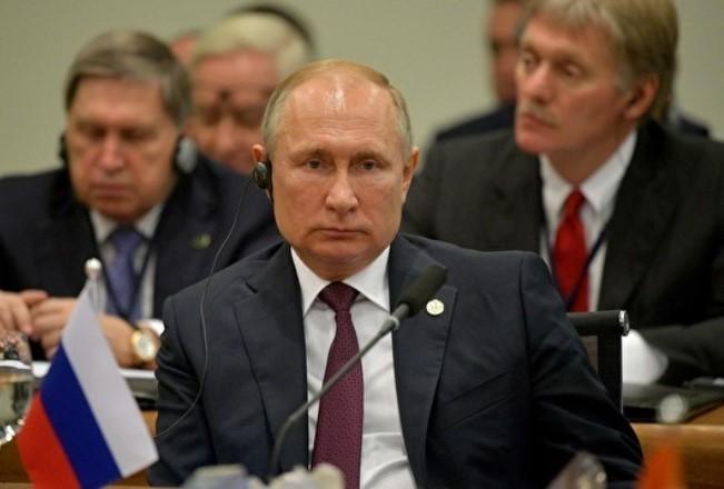 Путин: Россия выполнила свои задачи в Сирии