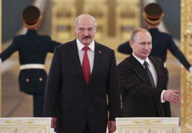 Лукашенко исключил интеграцию с Россией