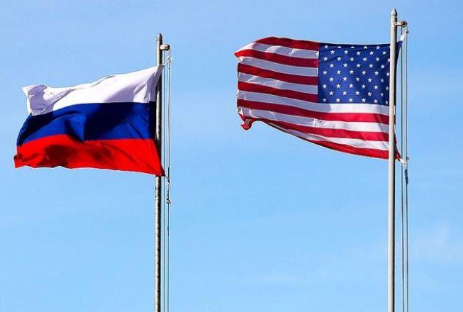 Россия отреагировала на новые санкции США