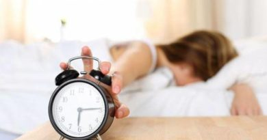 Ученые назвали опасность недосыпа и переизбытка сна