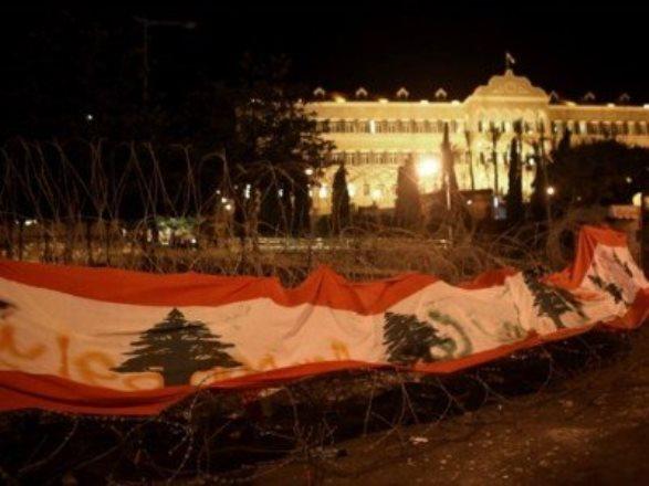 В Ливане сформировали новое правительство