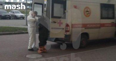 Смертельный китайский вирус добрался до России